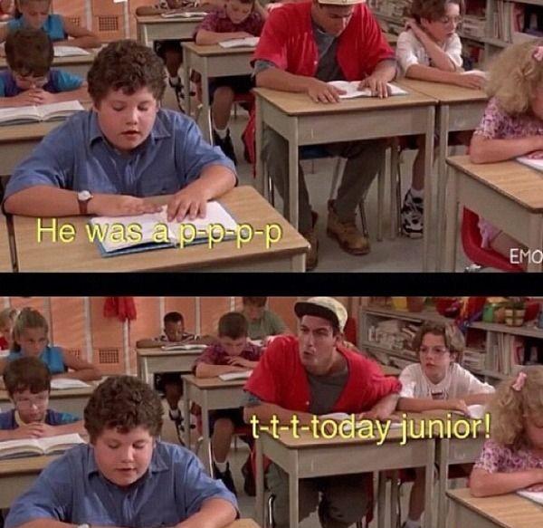 Billy Madison School