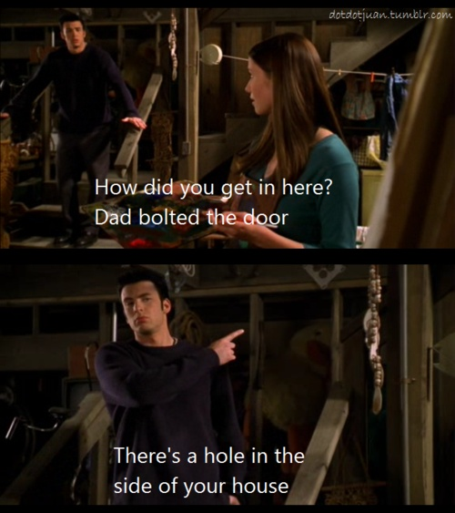 Holes Movie Quotes: XXX Porn Library