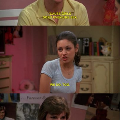 kelso guys Follow/fav that 70s show by:  what if jackie had dated hyde from the beginning instead of kelso  oh, so all those guys, .