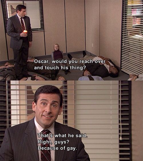 Birthday Michael Scott Quotes QuotesGram