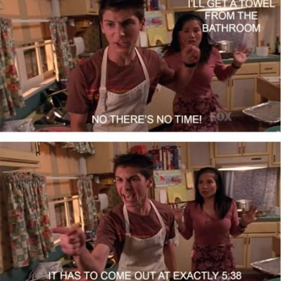 Reese Piama Tananahaakna Cook Dinner For The Family On Malcolm In The Middle_408x408 reese beats the last level of mortal kombat & hal doesn't believe