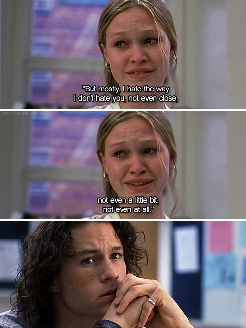 10 things i hate about you - photo #18