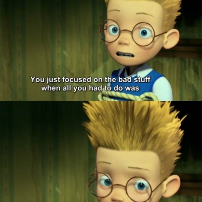 meet the robinsons quotes ending friendship