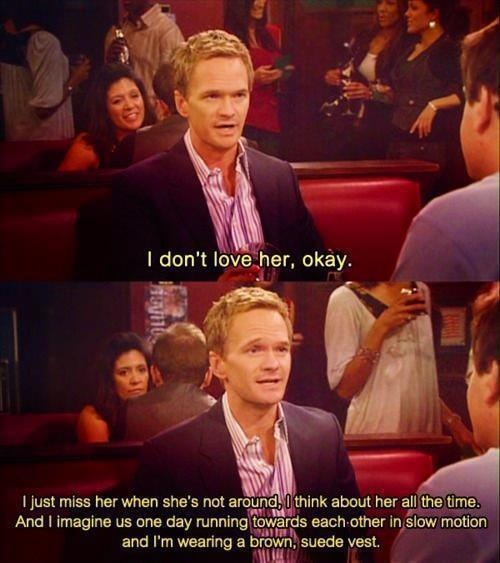 when do barney and robin first start dating